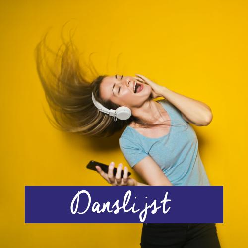 Lijst met dansmuziek