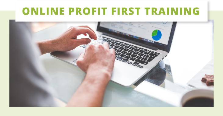 Online Profit First Training