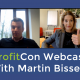 Martin Bissett last episode: 7 avenues to find revenue right now!