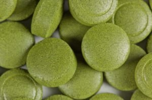 Wat is chlorella