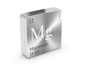Magnesium in voeding