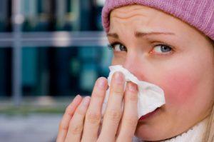 Wat doen tegen verkoudheid