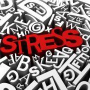 Hormoonschommelingen door stress