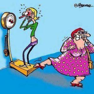 snel gewicht verliezen
