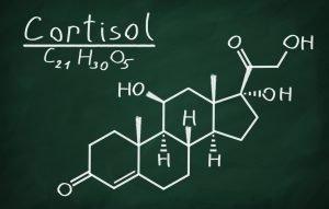 cortisol verlagen
