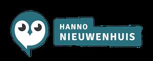 Hanno Nieuwenhuis