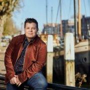 Hanno Nieuwenhuis is ambassadeur van echt contact maken
