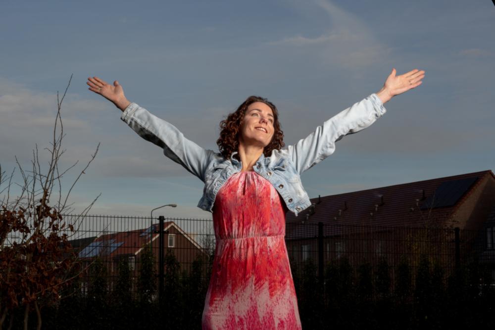 Ademcoaching en ademruimte ervaren bij Leid met Lef van Sylvia Bruning Regio Eindhoven