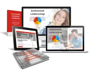 Programma authentiek leiderschap voor meer zelfleiderschap en lef van Sylvia Bruning