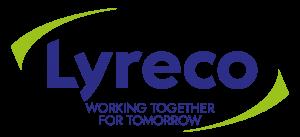 dit is het logo van Lyreco. Lyreco is een wial action learning relatie.. en schrijft in een referentie hoe belangrijk wial action learning voor hen is.