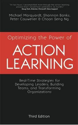 action learning by WIAL President Michael Marquardt