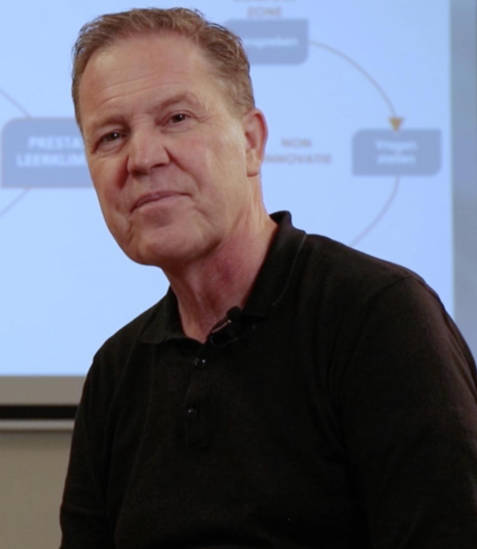 Twan Paes directeur action learning bij WIAL nederland