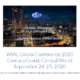 vooraankondiging WIAL Global Conference 2020