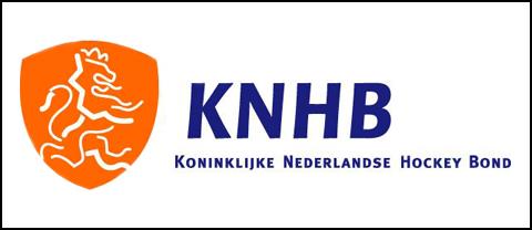 dit is het logo van KNHB. KNHB is een wial action learning relatie.