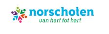 dit is het logo van Norschoten zorg. Norschoten zorg is een wial action learning relatie.