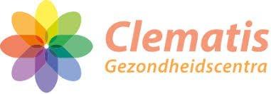 dit is het logo van Clematis gezondheidscentra. Clematis gezondheidscentra is een wial action learning relatie.. en schrijft in een referentie hoe belangrijk wial action learning voor hen is.