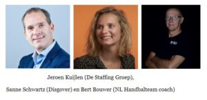 sprekers WIAL NL mini congres 24 september 2020