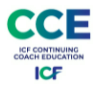 ICF CCE certificering