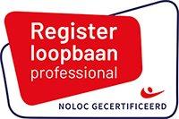Register loopbaanprofessional