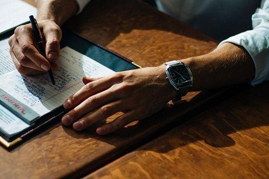 Waarom aantekeningen en notities maken je leven verrijkt