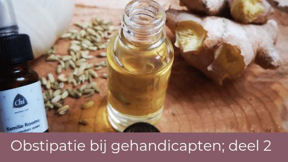 obstipatie, natuurlijke middelen, essentiële oliën,