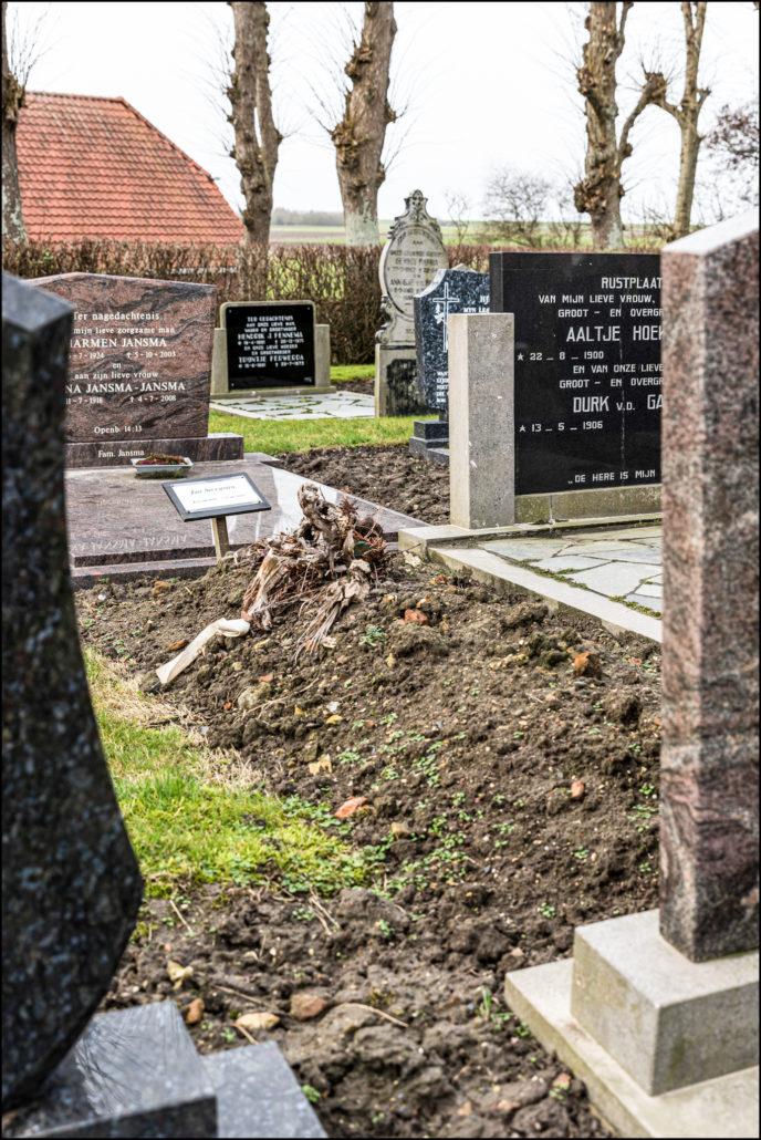 grafsteen-plaatsen