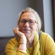 gerda wesselius vertelt over uitvaartfotografie.