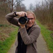 uitvaartfotografie besproken in de Leeuwarder Courant.