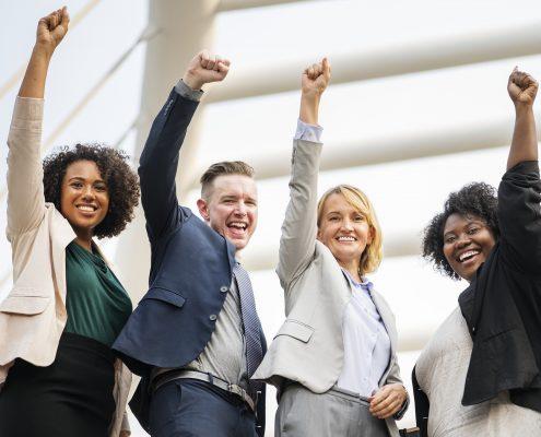 Strategie: motivatie medewerkers