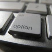 Ondernemen is creeren van opties