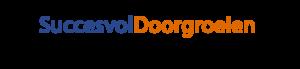 Succesvol Doorgroeien Logo