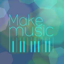 Make music rechtenvrij