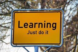 leren just do it