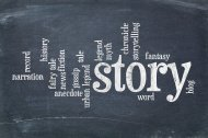 verhalen stock-photo-29945536-story-word-cloud-on-blackboard