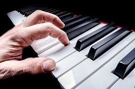 Akkoorden piano