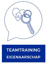 Leer in deze teamtraining eigenaarschap hoe je samen verantwoordelijkheid kunt nemen.