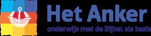 logo van basisschool Het Anker uit Velserbroek