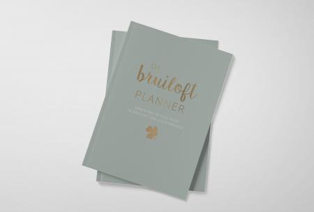 De Bruiloftplanner