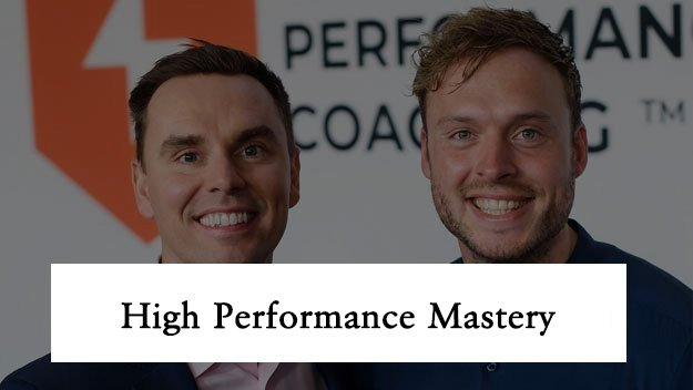 High-Performance-Mastery
