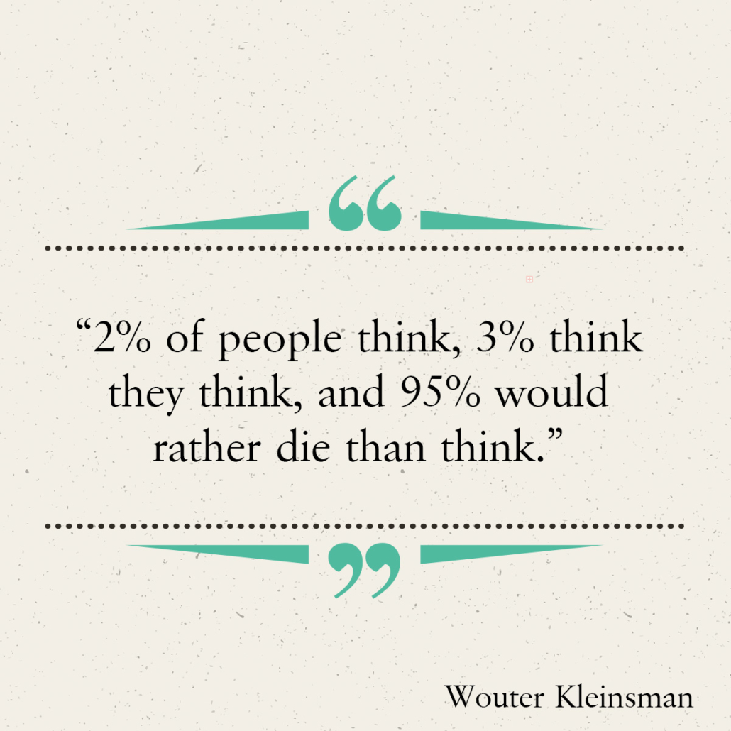 Quote-about-thinking-and-mindset