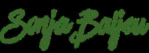 Logo bedrijfsnaam sonjabaljeu.nl