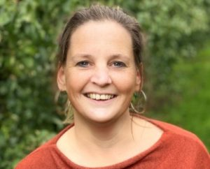 Karen Bikker - christelijke coach IJsselmuiden Overijssel
