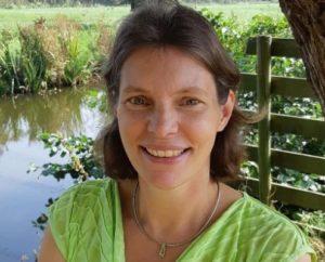 Els van den Brink - christelijke coach Gouda Zuid-Holland