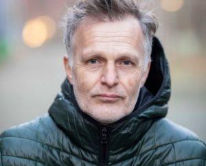 Joshua Schot - christelijke coach Zaandam Noord-Holland