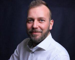 Arend Voogt - christelijke coach Zuidland Zuid-Holland