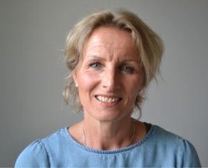 Betty van Genderen - christelijke coach Houten regio Utrecht