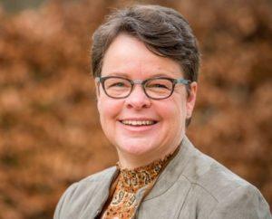 Heidi van der Kruijff - christelijke coach Barneveld Gelderland