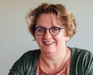 Liesbeth Burggraaf - christelijke coach Wekerom Gelderland
