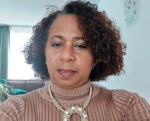 Sandra Veldbloem - christelijke coach Amsterdam Noord-Holland