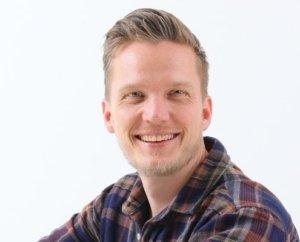 Anton Bos - christelijke coach Rotterdam Zuid-Holland